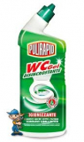 Pulirapid WC Gel 750ml