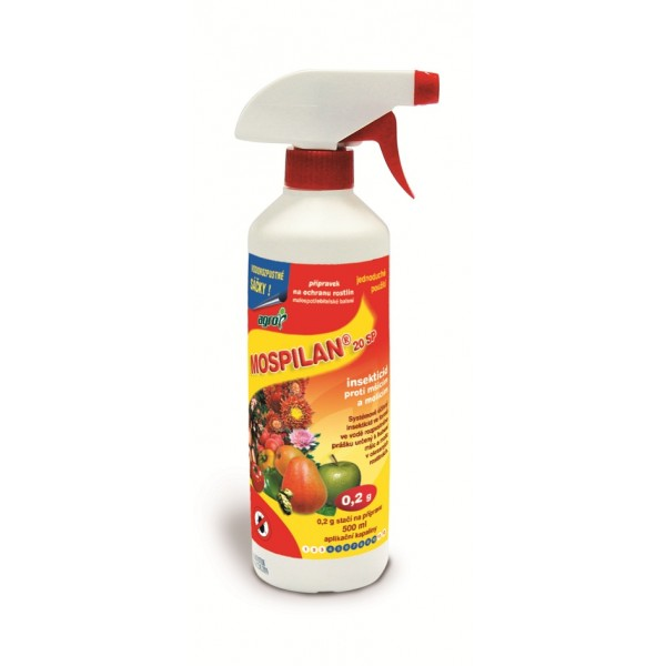 AGRO Mospilan 20SP spray 0,2g