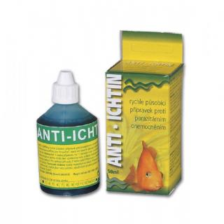 Akva Anti ichtin 50ml/144