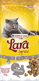 Lara Adult Senior 350g