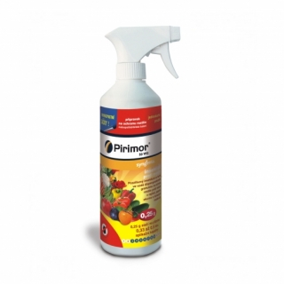 AGRO Pirimor 50WG spray 0,25g