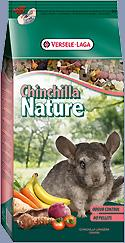 Chinchilla Nature 750g pro činčily, Versele Laga