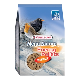 Menu Nature Enery Pellet Insect 500g
